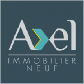 Axel Immobilier Neuf